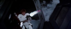 Star Wars Episodio IV - Una nuova speranza streaming di George Lucas, con Mark Hamill, Harrison Ford, Carrie Fisher, Peter Cushing, Alec Guinness 010 frasi, citazioni e aforismi