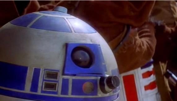 Star wars episodio iv una nuova speranza streaming di george lucas
