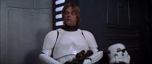 Star Wars Episodio IV - Una nuova speranza streaming di George Lucas, con Mark Hamill, Harrison Ford, Carrie Fisher, Peter Cushing, Alec Guinness 04 frasi, citazioni e aforismi