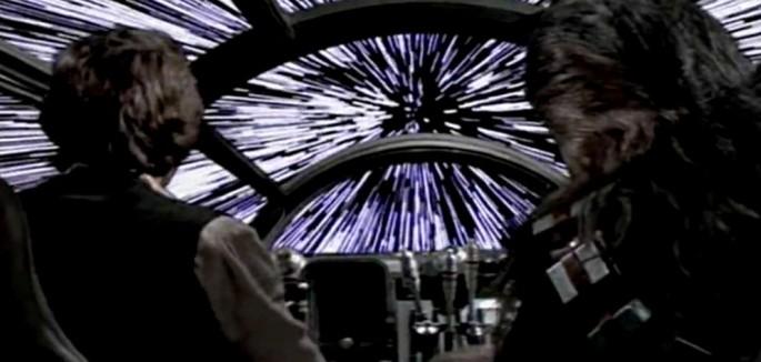 Star Wars Episodio IV - Una nuova speranza streaming di George Lucas, con Mark Hamill, Harrison Ford, Carrie Fisher, Peter Cushing, Alec Guinness 19 citazioni e dialoghi