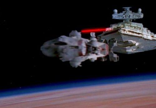 Star Wars: Episodio IV – Una nuova speranza (Guerre stellari)