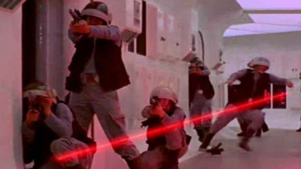 Star wars episodio iv - una nuova speranza streaming di george lucas