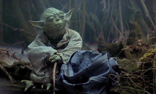 Star Wars: Episodio V – L'Impero colpisce ancora (citazioni e dialoghi)