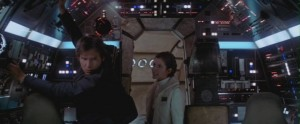 Star Wars Episodio V - L'Impero colpisce ancora streaming di Irvin Kershner con Harrison Ford, Carrie Fisher, Billy Dee Williams, Mark Hamill, Alec Guinness 20 frasi, citazioni e aforismi