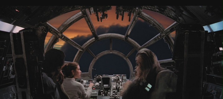 Star Wars: Episodio V - L'Impero colpisce ancora citazioni