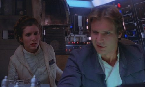 Quando Harrison Ford chiese di uccidere Ian Solo