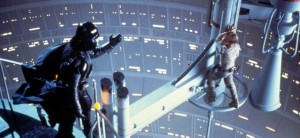 Star Wars Episodio V - L'Impero colpisce ancora streaming di Irvin Kershner con Harrison Ford, Carrie Fisher, Billy Dee Williams darth vader citazioni e dialoghi