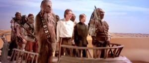 Star Wars Episodio VI - Il ritorno dello Jedi streaming di Richard Marquand. Con Mark Hamill, Harrison Ford, Carrie Fisher, Billy Dee Williams, Anthony Daniels 007 frasi, citazioni e aforismi