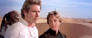 Star Wars Episodio VI - Il ritorno dello Jedi streaming di Richard Marquand. Con Mark Hamill, Harrison Ford, Carrie Fisher, Billy Dee Williams, Anthony Daniels 011 frasi, citazioni e aforismi