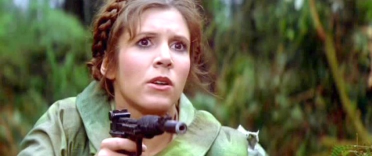 Star Wars Episodio VI - Il ritorno dello Jedi streaming di Richard Marquand. Con Mark Hamill, Harrison Ford, Carrie Fisher, Billy Dee Williams, Anthony Daniels 026 citazioni e dialoghi