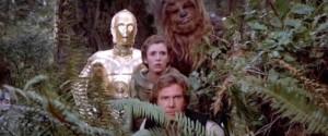 Star Wars Episodio VI - Il ritorno dello Jedi streaming di Richard Marquand. Con Mark Hamill, Harrison Ford, Carrie Fisher, Billy Dee Williams, Anthony Daniels 036 citazioni e dialoghi