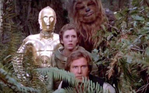 Star Wars: Episodio VI – Il ritorno dello Jedi (frasi e citazioni)