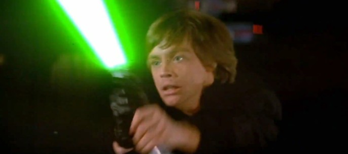 La scena tagliata di Star Wars il Ritorno dello Jedi, che riabilita Obi-Wan Kenobi