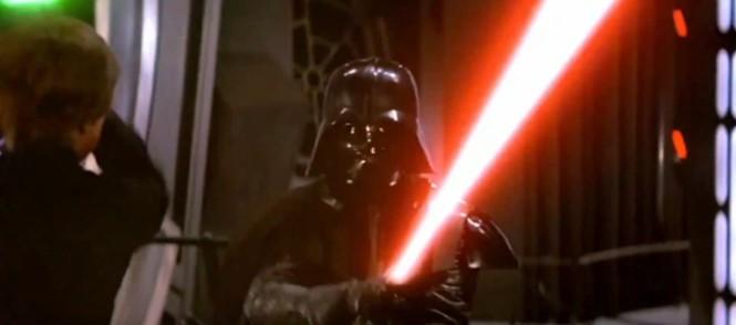 Star Wars: Episodio VI - Il ritorno dello Jedi frasi e citazioni