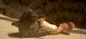 Star Wars Episodio VI - Il ritorno dello Jedi streaming di Richard Marquand. Con Mark Hamill, Harrison Ford, Carrie Fisher, Billy Dee Williams, Anthony Daniels 2 frasi, citazioni e aforismi