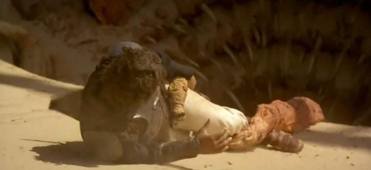 Star wars episodio vi - il ritorno dello jedi streaming di richard