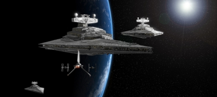 Denis Villeneuve è interessato a dirigere un film antologico della saga di Star Wars