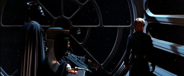 Star Wars Episodio VI - Il ritorno dello Jedi streaming di Richard Marquand. Con Mark Hamill, Harrison Ford, Carrie Fisher, Billy Dee Williams, Anthony Daniels 24 frasi, citazioni e aforismi