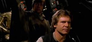 Star Wars Episodio VI - Il ritorno dello Jedi streaming di Richard Marquand. Con Mark Hamill, Harrison Ford, Carrie Fisher, Billy Dee Williams, Anthony Daniels citazioni e dialoghi