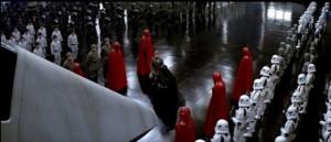 Star Wars Episodio VI - Il ritorno dello Jedi streaming di Richard Marquand. Con Mark Hamill, Harrison Ford, Carrie Fisher, Billy Dee Williams, Anthony Daniels 56 citazioni e dialoghi
