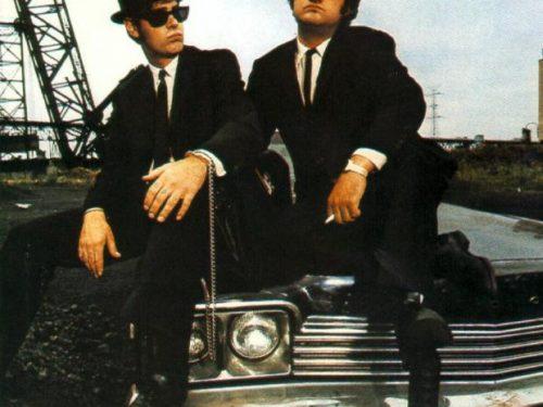The Blues Brothers (citazioni e dialoghi)