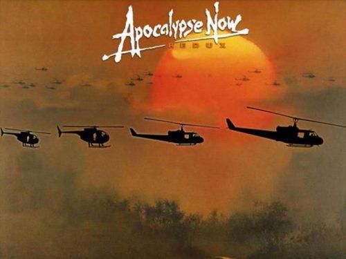 Apocalypse Now (colonna sonora)