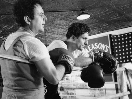 Toro Scatenato: quando Robert De Niro salvò Martin Scorsese