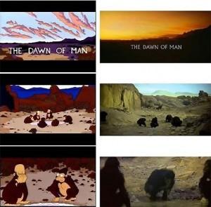 2001, Odissea nello spazio (Stanley Kubrick, 1968)