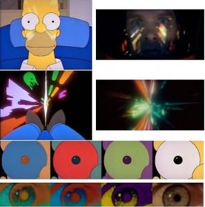 2001, Odissea nello spazio streaming (Stanley Kubrick, 1968)