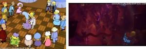 Cocoon - L'energia dell'universo streaming 2 I Simpson e il cinema (terza parte)