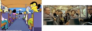 I Simpson e il cinema (seconda parte) Il laureato (The Graduate) 7