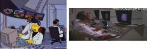 Il mondo dei robot Westworld streaming (1973) 1 I Simpson e il cinema (terza parte)
