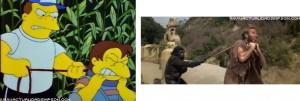 Il pianeta delle scimmie, 1968 streaming j