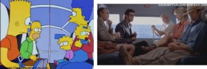 Jurassic Park, streaming 1993 1 I Simpson e il cinema (terza parte)