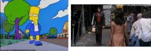 La febbre del sabato sera, Saturday Night Fever 1977 Streaming Bart come John Travolta