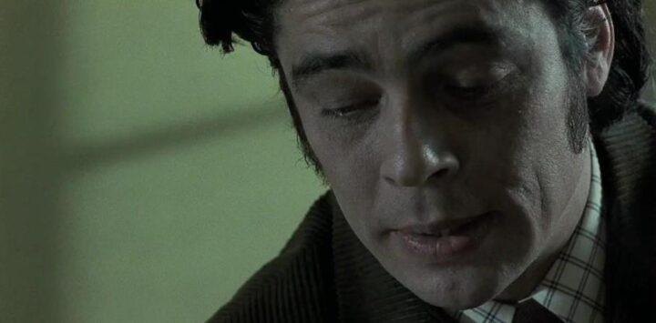 Snatch - Lo strappo citazioni e dialoghi, Benicio Del Toro, Dennis Farina, Vinnie Jones, Brad Pitt, Rade Sherbedgia, Lennie James, Robbie Gee, Jason Statham, Mike Reid, Alan Ford