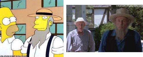 I Simpson e il cinema (seconda parte)