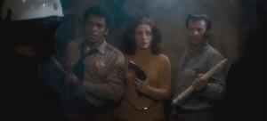 I migliori film degli anni 70 Distretto 13 - Le brigate della morte streaming di John Carpenter con Austin Stoker, Darwin Joston, Laurie Zimmer, Martin West, Tony Burton 13