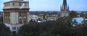 Forrest Gump streaming di Robert Zemeckis con Tom Hanks, Rebecca Williams, George Kelly, Robin Wright e Gary Sinise 1 frasi citazioni e dialoghi