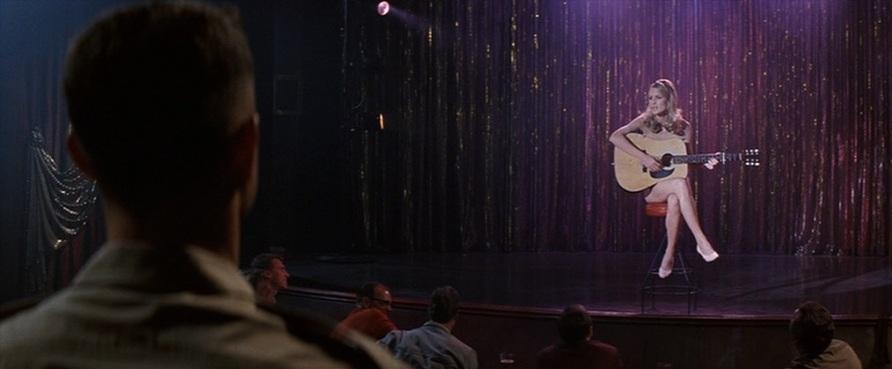 Forrest Gump citazioni e dialoghi, Robert Zemeckis, Tom Hanks, Robin Wright, Gary Sinise, Jenny