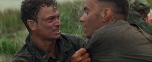 Forrest Gump streaming di Robert Zemeckis con Tom Hanks, Rebecca Williams, George Kelly, Robin Wright e Gary Sinise 236 frasi citazioni e dialoghi
