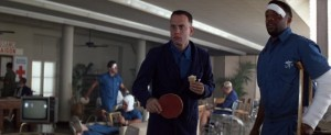 Forrest Gump streaming di Robert Zemeckis con Tom Hanks, Rebecca Williams, George Kelly, Robin Wright e Gary Sinise 261 frasi citazioni e dialoghi