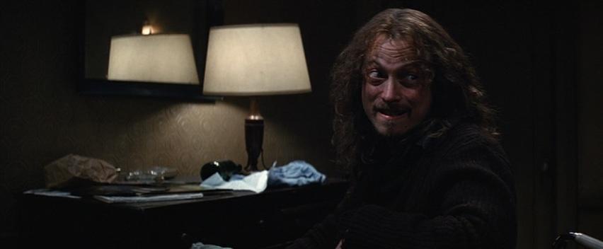 Forrest Gump citazioni e dialoghi, Robert Zemeckis, Tom Hanks, Robin Wright, Gary Sinise