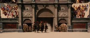 Il gladiatore streaming di Ridley Scott con Russell Crowe, Joaquin Phoenix, Connie Nielsen, Oliver Reed, Richard Harris 08 frasi citazioni e dialoghi