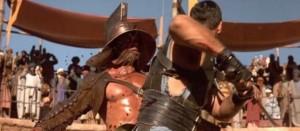 Il gladiatore frasi citazioni e dialoghi streaming di Ridley Scott con Russell Crowe, Joaquin Phoenix, Connie Nielsen, Oliver Reed, Richard Harris 1