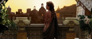 Il gladiatore streaming di Ridley Scott con Russell Crowe, Joaquin Phoenix, Connie Nielsen, Oliver Reed, Richard Harris 10 frasi citazioni e dialoghi