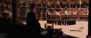 Il gladiatore streaming di Ridley Scott con Russell Crowe, Joaquin Phoenix, Connie Nielsen, Oliver Reed, Richard Harris 14 frasi citazioni e dialoghi