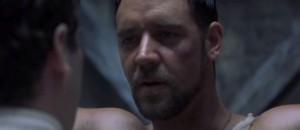 Il gladiatore streaming di Ridley Scott con Russell Crowe, Joaquin Phoenix, Connie Nielsen, Oliver Reed, Richard Harris 23 frasi citazioni e dialoghi