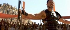 Il gladiatore streaming di Ridley Scott con Russell Crowe, Joaquin Phoenix, Connie Nielsen, Oliver Reed, Richard Harris 27 frasi citazioni e dialoghi