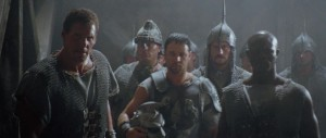 Il gladiatore frasi citazioni e dialoghi streaming di Ridley Scott con Russell Crowe, Joaquin Phoenix, Connie Nielsen, Oliver Reed, Richard Harris 3